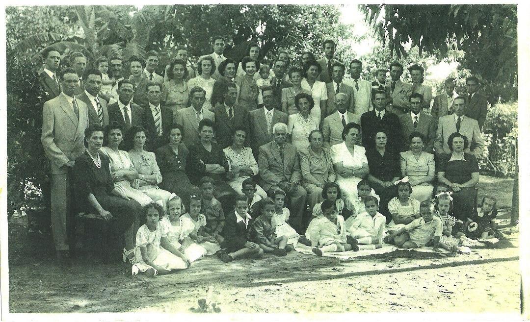 Bairro Vigilato Pereira surgiu entre dois córregos em 1966