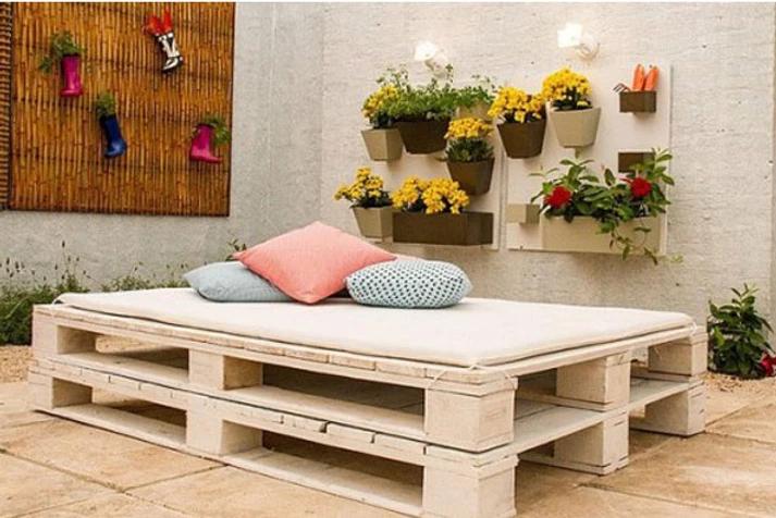 Dicas de decoração sustentável para fazer em casa